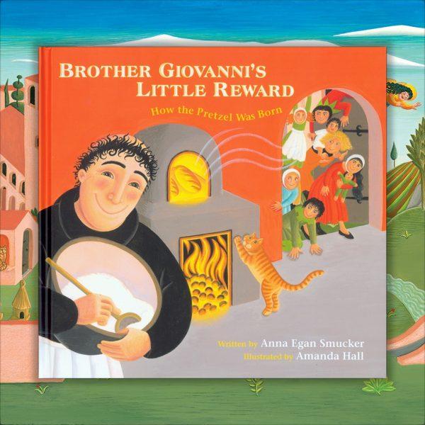 Brother Giovanni's Little Reward