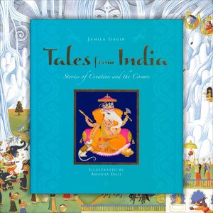 Tales from India Jamila Gavin