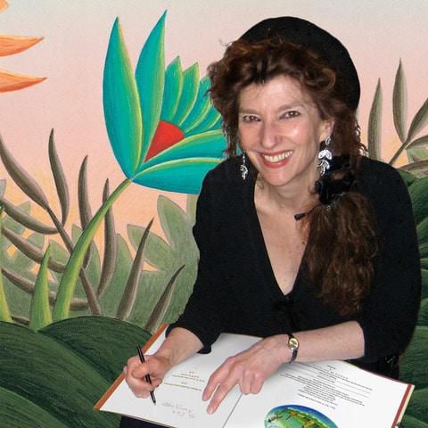 Amanda Hall Signing Panel