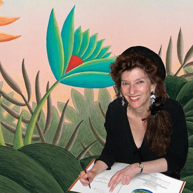 Shop Illustration Art for Kids Signed Books